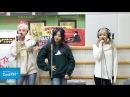 AOA 크림(CREAM) '질투나요 BABY' 라이브 LIVE / 160212[슈퍼주니어의 키스 더 라 46356