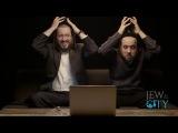 Hasidic Jews Watch