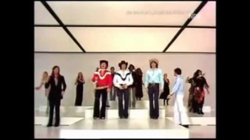 Les Humphries Singers - Kansas City [HQ stereo sound]