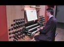 J S Bach BWV 680 Wir glauben all' an einen Gott In Organo pleno