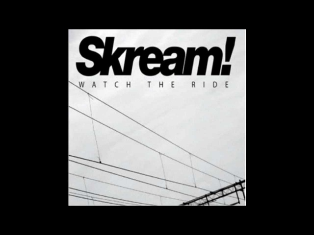 Skream Watch The Ride Full album