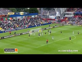 Интер - Селтик 2:0. Обзор матча. Международный кубок чемпионов 2016.
