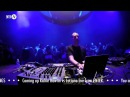 Marc Houle live @ ENTER., Space Ibiza