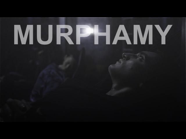 Richard Harmon - Bob Morley || Murphamy (Angels)