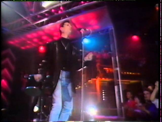 Depeche Mode - Stripped on Top of the Pops
