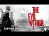 The Evil Within | Gary Numan - Long Way Down | Game Music Video