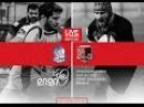 ბათუმი vs ყოჩები პლეიოფების I ტური/BATUMI vs KOCHEBI Georgian home rugby playoffs RND 1