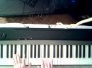 КиШ - Сапоги мертвеца, кавер на фортепиано
