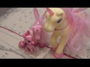 Милая пони на русском языке все серии новые Мой маленький пони Май литл пони мультик Игрушки девочек