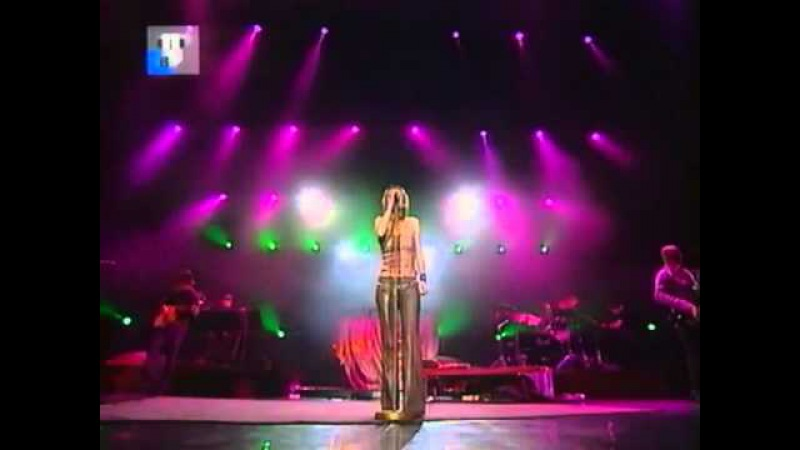 If You Go Away (Ne Me Quitte Pas) - Patricia Kaas