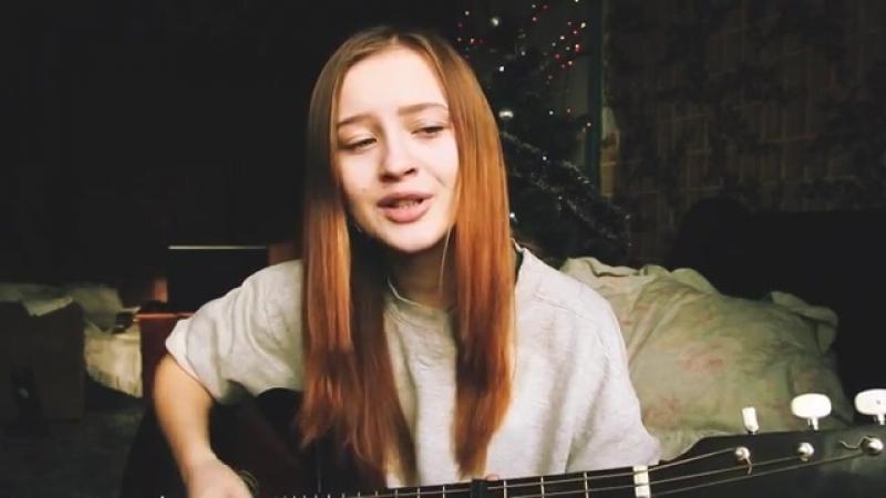 В первый раз я запел про любовь