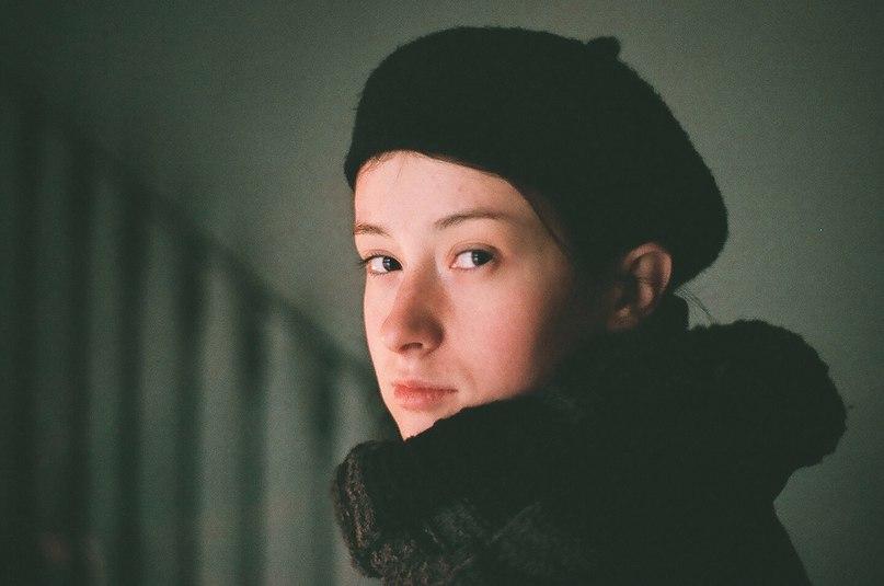 Евгения Климова | Санкт-Петербург