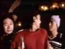 """Рекламный блок (Муз-ТВ, октябрь 1998) Fanta, Шоу-балет """"Тодес"""""""