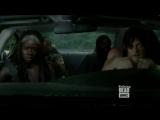 Ходячие мертвецы/The Walking Dead (2010 - ...) Фрагмент №2 (сезон 4, эпизод 3)