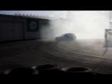 Psksladden Kenneth alm 4wd vw scirocco 830 hp 5 cyl drifting elmia 2015