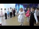 DSCN0528 Танец. Русская зима.