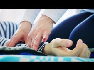 Семинар по тайскому массажу от Дарьи Калиникиной (Нск) в Томске. 05-07 марта 2016г.
