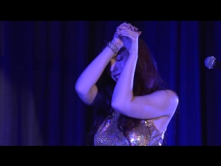 Chrysta Bell _ Sycamore Trees _ David Lynch_ Between Two Worlds at QAGOMA