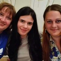 ВКонтакте Надежда Кабанова фотографии