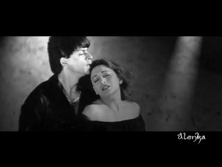 Madhuri Dixit Shahrukh Khan