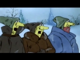 ㋛Կացին(1994)Топор*реж.Роберт Саакянц