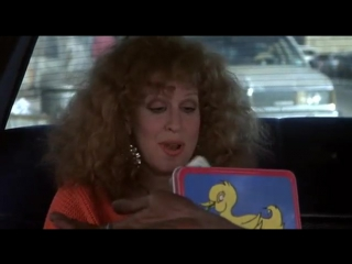 ◄Outrageous Fortune(1987)Неприличное везение_реж.Артур Хиллер