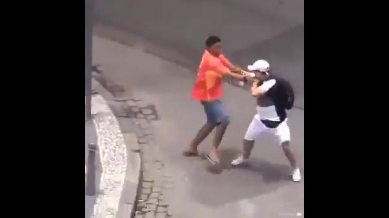Бразилияда ұрылар көп екен Rio -2016