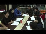 БГСХА-глазами туркменских студентов