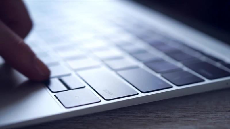 Apple MacBook 12 review_ предварительный обзор ноутбука (ENG subs)