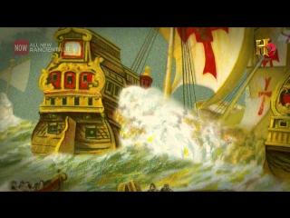 Древние пришельцы 7-й сезон 4-я серия. Инопланетные столкновения / Ancient Aliens (2014) HD 720p