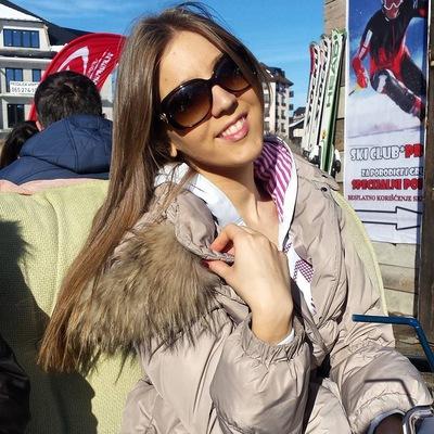 Оксана Милорадова