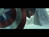 Первый мститель: Противостояние / Трейлер (2016) HD
