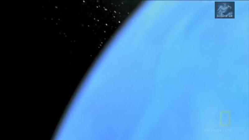 Планета водный мир Gliese 581c