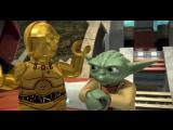 LEGO Star Wars Повстанцы