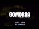 Гоморра (2 сезон). Превью  Gomorra (2ª stagione). Preview.