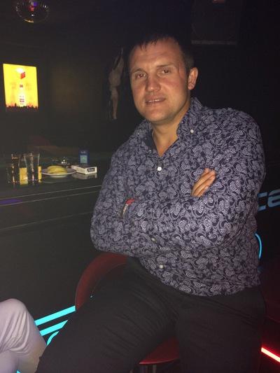Андрей Гинкул