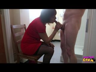 Wendy taylor - aunt wendys cleavage (2015) : amateur, handjob, blowjob
