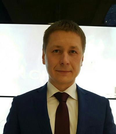 Вадим Базаров