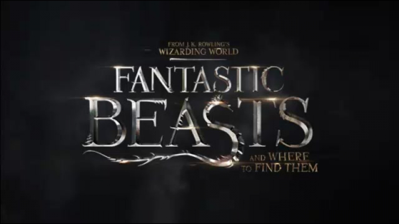 Фантастические твари и места их обитания (2016)/Fantastic Beasts and Where to Find Them afynfcnbxtcrbt ndfhb b vtcnf b[ j,bnfybz