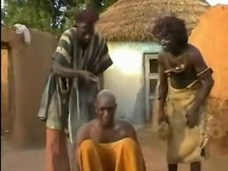 Migraine Treatment in Mozambique (Лечение мигрени в Мозамбике)