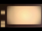Vintage film strip cinefx video