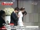 Ystar yoo ji tae, kim hyo jin, Wedding 유지태♥김효진 커플 결혼식 현장