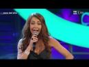"""Fiordaliso в образе Cristina D'Avena - """"La canzone dei puffi"""" (Tale e Quale Show, 2013)"""