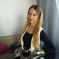 Анна Орехова