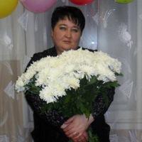 Анна Оленич