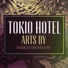 TOKIO HOTEL ARTS by DarknessEndless