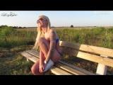 Секс на природе  Немецкое Порно  Lucy Cat  18  Эротика  Секс  Молоденькие