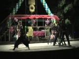 Театрализованный концерт ко дню города Волноваха