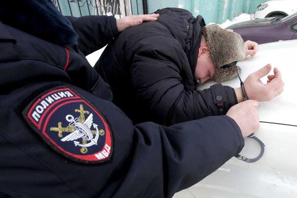 В Алдане задержали беглого преступника из Усть-Майского улуса