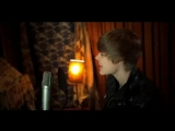 Justin Bieber - Never Say Never ft. Jaden Smith_Карате пацан
